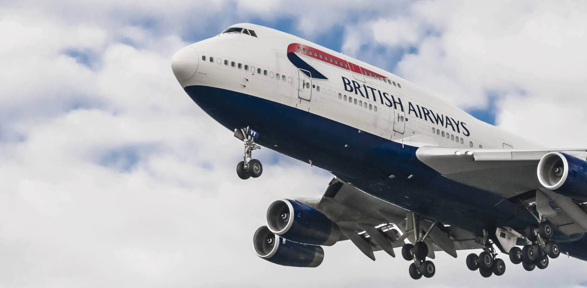 British Airways Cancellation Policy 2020